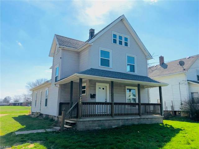 2339 Lincoln Way NW, Massillon, OH 44647 (MLS #4269297) :: The Art of Real Estate