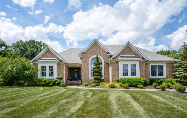 6601 Covington Cove, Canfield, OH 44406 (MLS #4269298) :: The Holly Ritchie Team