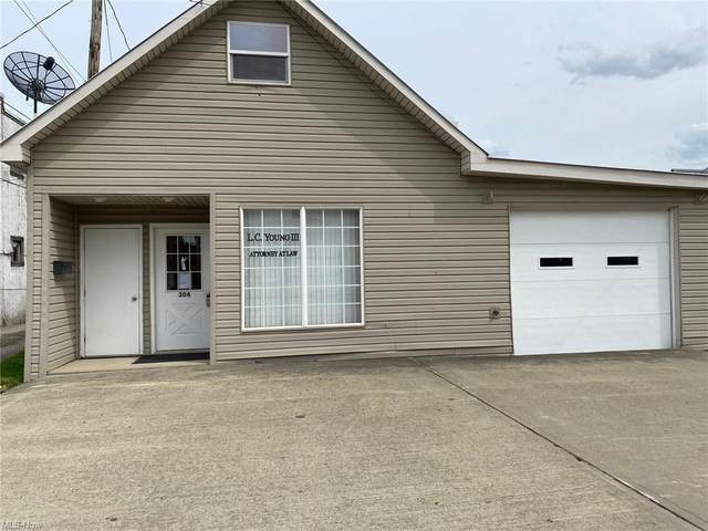 304 East Street, Caldwell, OH 43724 (MLS #4269309) :: The Crockett Team, Howard Hanna