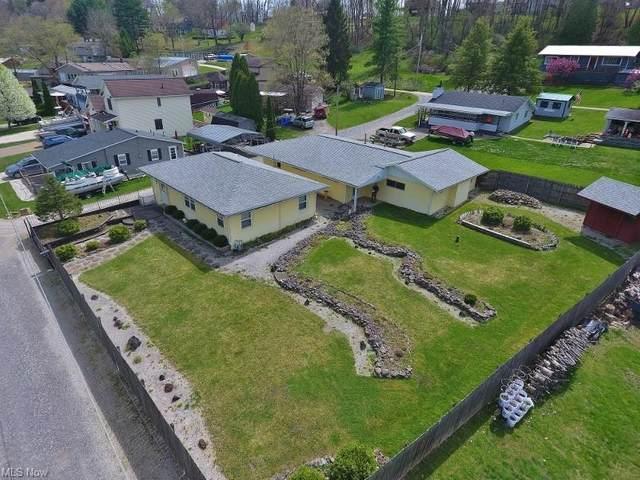 8510 Maple Street SW, Sherrodsville, OH 44675 (MLS #4269332) :: The Holden Agency