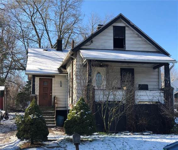 1925 Cherry Hill Avenue, Youngstown, OH 44509 (MLS #4269347) :: The Holden Agency