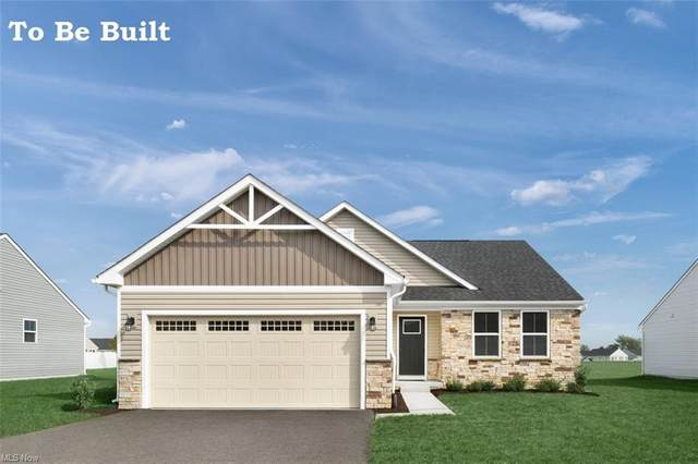 3184 Cottage Cove Drive, Lakemore, OH 44312 (MLS #4269368) :: Keller Williams Chervenic Realty