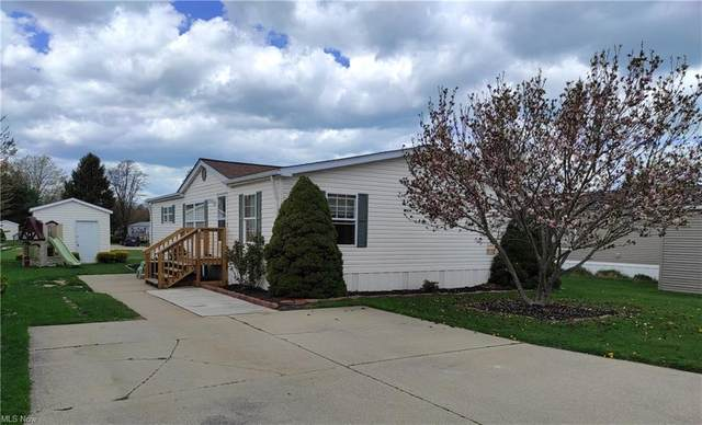 2660 Greenbrook Drive, Madison, OH 44057 (MLS #4269374) :: Tammy Grogan and Associates at Cutler Real Estate