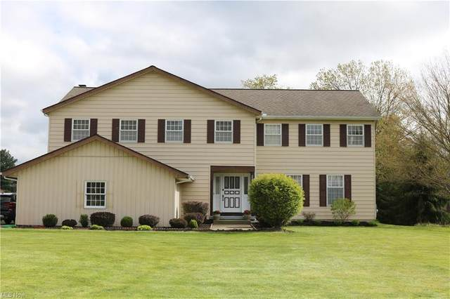 8825 Kings Orchard Trail, Chagrin Falls, OH 44023 (MLS #4269379) :: Select Properties Realty