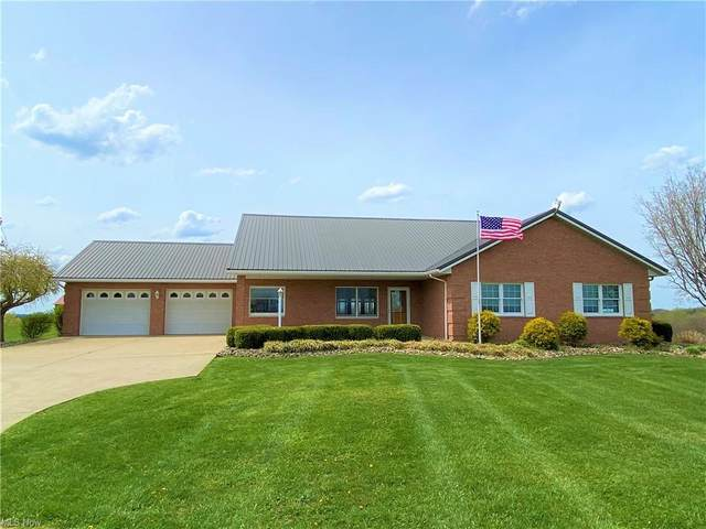 56396 Somerton Highway, Barnesville, OH 43713 (MLS #4269383) :: RE/MAX Edge Realty