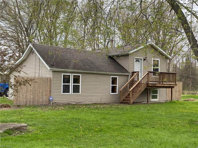 3826 Bushey Avenue, Norton, OH 44203 (MLS #4269389) :: TG Real Estate