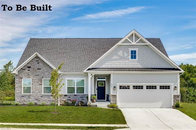 6006 Quarry Lake Drive SE, East Canton, OH 44730 (MLS #4269393) :: RE/MAX Trends Realty