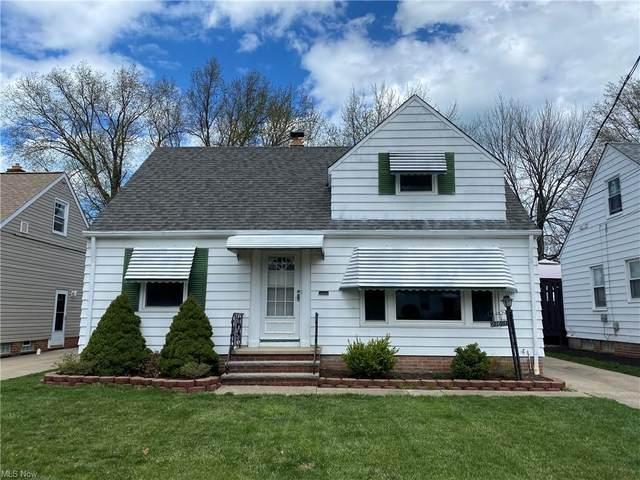 24601 Devoe Avenue, Euclid, OH 44123 (MLS #4269402) :: RE/MAX Edge Realty