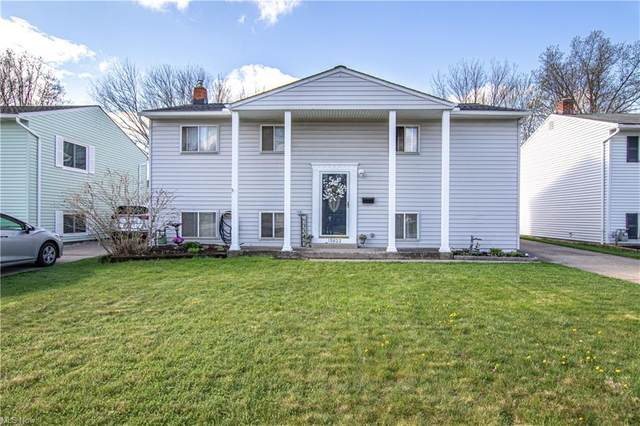 15823 Southway Drive, Brook Park, OH 44142 (MLS #4269403) :: Select Properties Realty