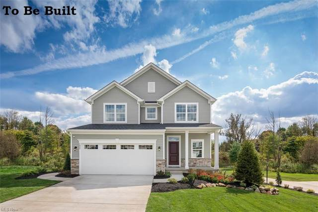 5588 Spanish Bay Street SE, East Canton, OH 44730 (MLS #4269413) :: RE/MAX Trends Realty