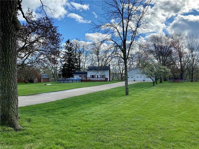 19912 State Route 16, Coshocton, OH 43812 (MLS #4269414) :: Tammy Grogan and Associates at Cutler Real Estate