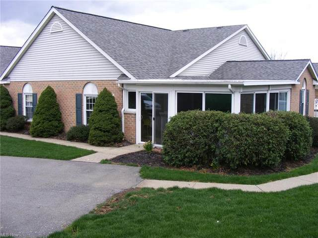 1582 Thames Trail NW 3-A, Uniontown, OH 44685 (MLS #4269415) :: RE/MAX Trends Realty