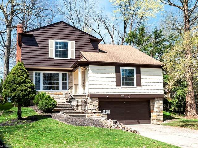 2286 Lyndway Road, Beachwood, OH 44122 (MLS #4269418) :: The Crockett Team, Howard Hanna