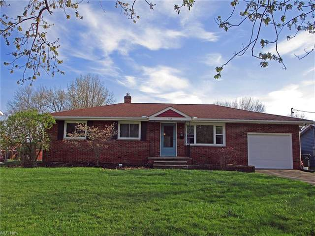 118 Alexander Drive, Elyria, OH 44035 (MLS #4269432) :: RE/MAX Edge Realty