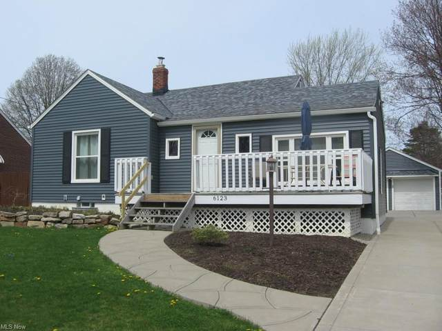 6123 E Pleasant Valley Road, Independence, OH 44131 (MLS #4269442) :: RE/MAX Trends Realty