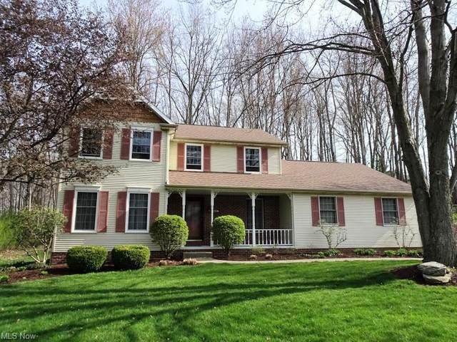 2206 Eastwood Avenue NE, Massillon, OH 44646 (MLS #4269475) :: Keller Williams Legacy Group Realty