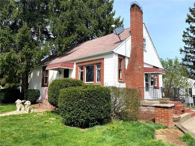 9041 Garden Lane, Mentor, OH 44060 (MLS #4269481) :: RE/MAX Edge Realty