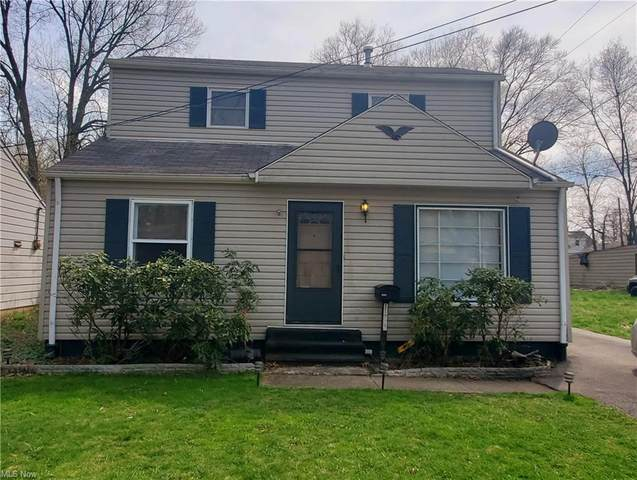 11727 Longmead Avenue, Cleveland, OH 44135 (MLS #4269510) :: Select Properties Realty