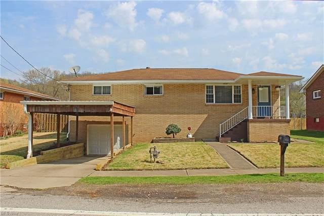 1541 Kings Creek Road, Weirton, WV 26062 (MLS #4269564) :: Tammy Grogan and Associates at Cutler Real Estate
