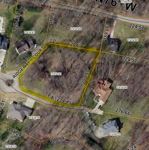 21 Stonegate Drive, Washington, WV 26181 (MLS #4269584) :: Select Properties Realty