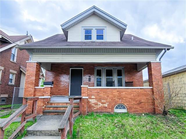 635 Tremont Avenue SW, Massillon, OH 44647 (MLS #4269598) :: Keller Williams Legacy Group Realty