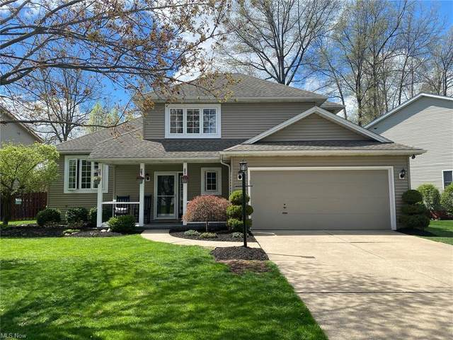 38408 Piccadilly Square, Willoughby, OH 44094 (MLS #4269600) :: Select Properties Realty