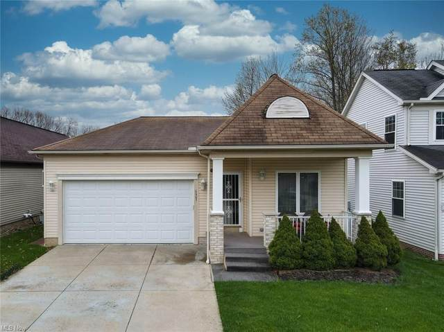 6403 Valley Ranch Drive, Garfield Heights, OH 44137 (MLS #4269617) :: Select Properties Realty