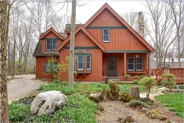 1350 Put In Bay Road, Put-in-Bay, OH 43456 (MLS #4269632) :: Select Properties Realty