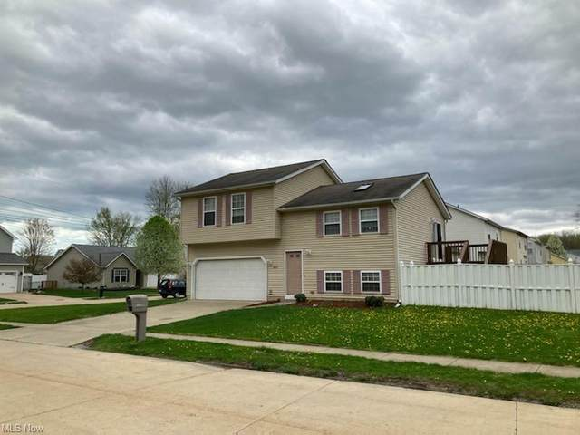 6623 Monroe Lane, North Ridgeville, OH 44039 (MLS #4269645) :: Keller Williams Chervenic Realty