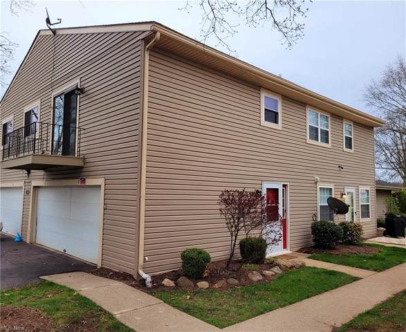 2454 Island Drive 29D, Uniontown, OH 44685 (MLS #4269651) :: RE/MAX Trends Realty