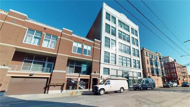 1951 W 26th Street #214, Cleveland, OH 44113 (MLS #4269668) :: Keller Williams Chervenic Realty