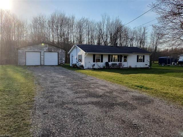 5055 State Line Road, Conneaut, OH 44030 (MLS #4269679) :: The Holden Agency