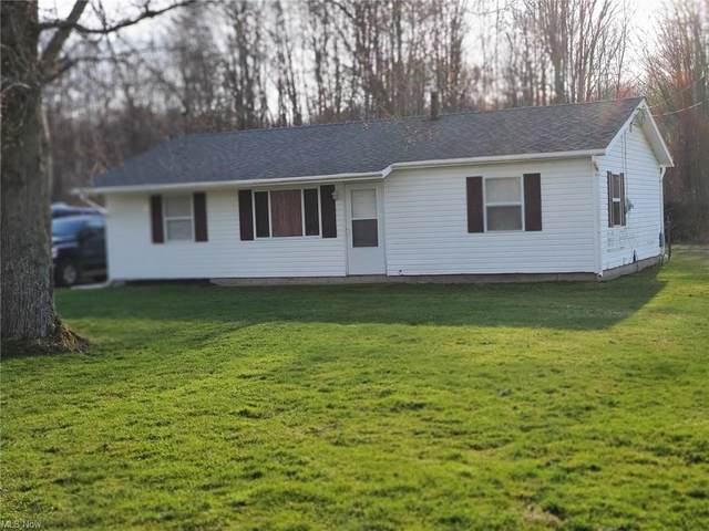 5071 State Line Road, Conneaut, OH 44030 (MLS #4269692) :: Select Properties Realty