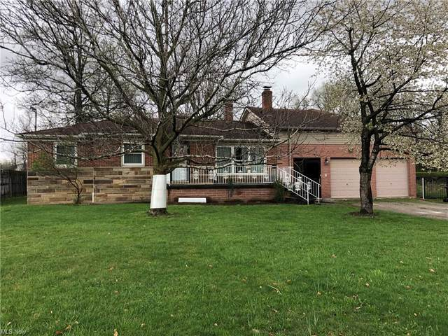 11431 State Road, North Royalton, OH 44133 (MLS #4269728) :: The Kaszyca Team