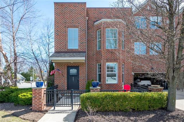 501 Beachcliff Row Drive, Rocky River, OH 44116 (MLS #4269733) :: Select Properties Realty