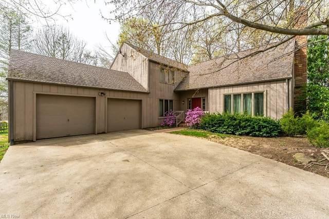 902 Carriage Hill Drive, Salem, OH 44460 (MLS #4269751) :: Keller Williams Chervenic Realty