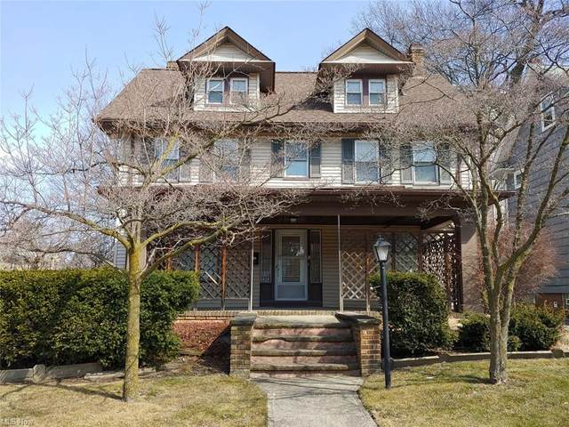 1869 Burnette Avenue, East Cleveland, OH 44112 (MLS #4269764) :: Select Properties Realty