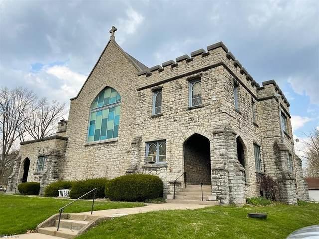 1205 Elm Street, Youngstown, OH 44505 (MLS #4269771) :: Keller Williams Legacy Group Realty