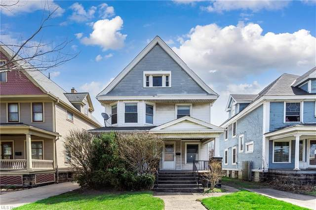 3063 W 14th Street, Cleveland, OH 44113 (MLS #4269785) :: Select Properties Realty