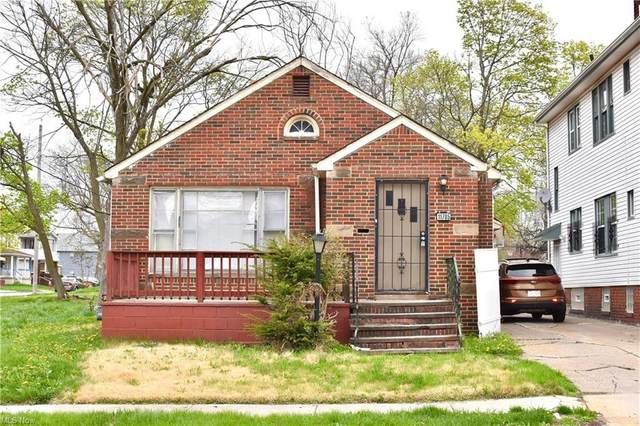 11705 Farringdon Avenue, Cleveland, OH 44105 (MLS #4269803) :: Select Properties Realty