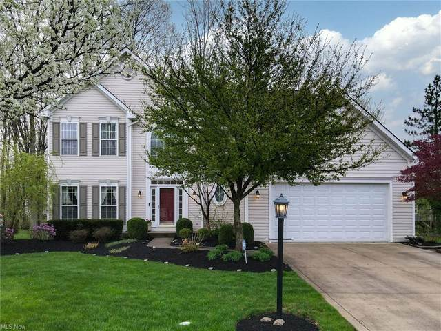 9089 Lakeview Drive, Olmsted Falls, OH 44138 (MLS #4269805) :: RE/MAX Edge Realty
