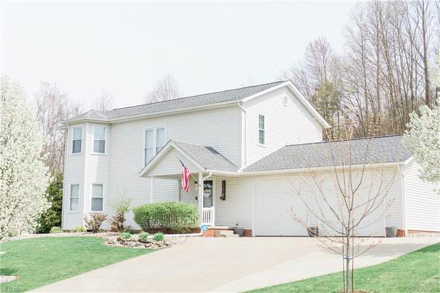 2282 Kimberley Drive NW, Dover, OH 44622 (MLS #4269810) :: RE/MAX Edge Realty