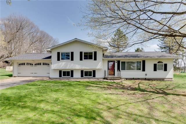 8123 Tower Road, Seville, OH 44273 (MLS #4269825) :: The Kaszyca Team