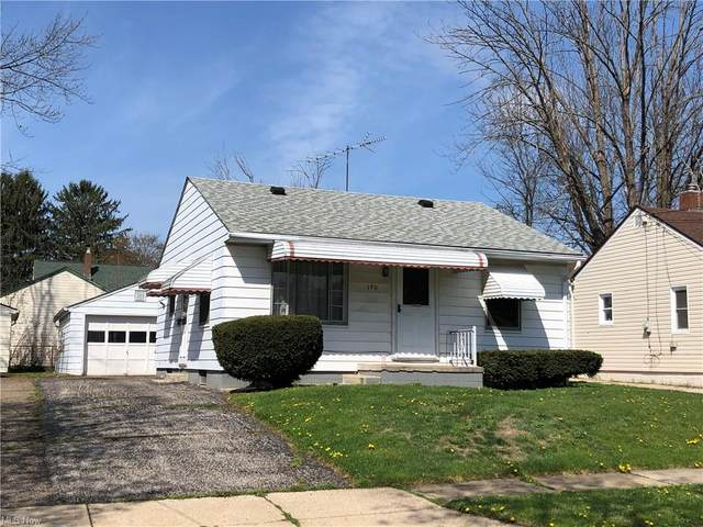 190 Prairie Drive, Akron, OH 44312 (MLS #4269835) :: RE/MAX Edge Realty