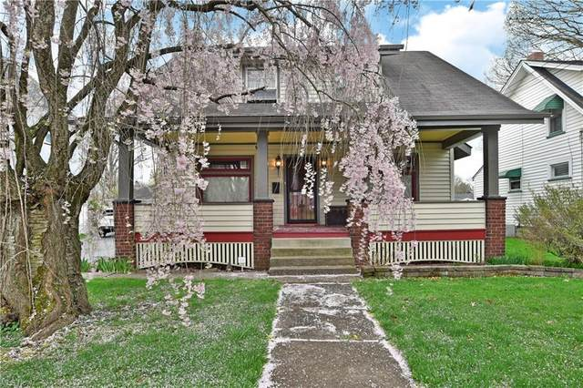 1969 Wakefield Avenue, Poland, OH 44514 (MLS #4269837) :: The Art of Real Estate