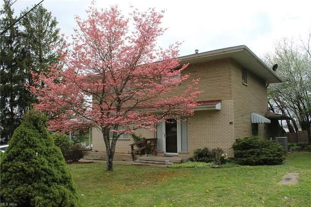 1912 Parkwood Drive, Parkersburg, WV 26104 (MLS #4269851) :: Keller Williams Chervenic Realty