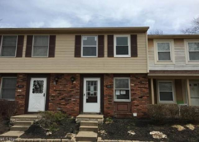 685 W Jackson Street 7-G, Painesville, OH 44077 (MLS #4269860) :: RE/MAX Trends Realty
