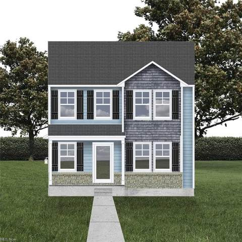 S/L 3 Wilmore Avenue, Euclid, OH 44123 (MLS #4269863) :: Select Properties Realty