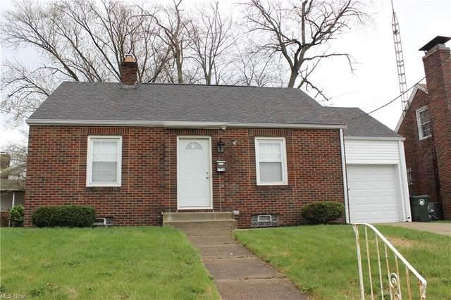 1716 Gibbs Avenue NE, Canton, OH 44705 (MLS #4269878) :: Keller Williams Legacy Group Realty