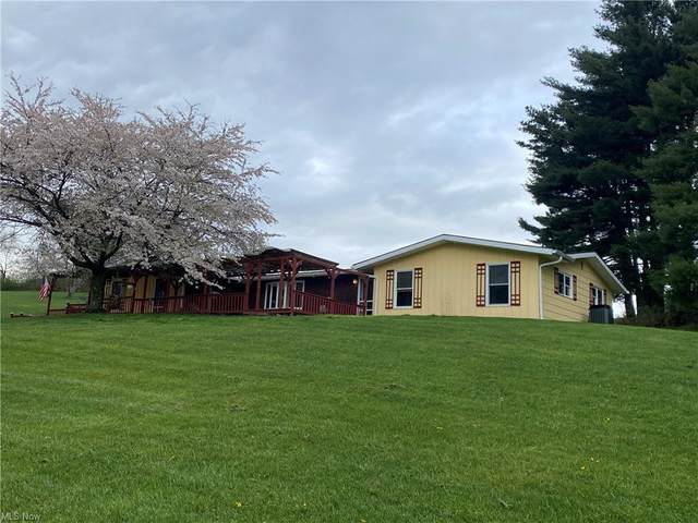 9250 Citrus Road NW, Malvern, OH 44644 (MLS #4269883) :: Select Properties Realty